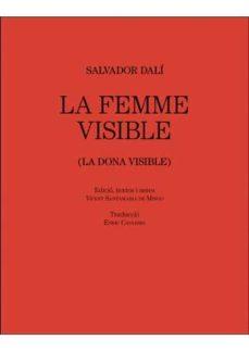Bressoamisuradi.it La Femme Visible (La Dona Visible) Image