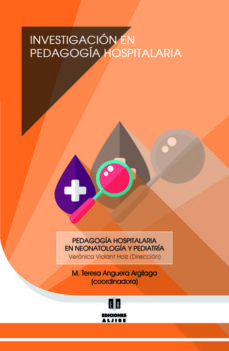 Descarga gratuita de audiolibros para ipod nano INVESTIGACIÓN EN PEDAGOGÍA HOSPITALARIA 9788497008105