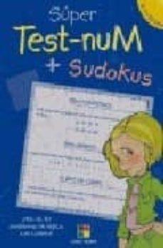 Noticiastoday.es Super Test-num + Sudokus Image