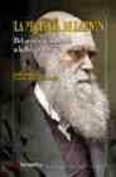 Descargar desde google books gratis LA PROFECIA DE DARWIN: DEL ORIGEN DE LA MENTE A LA PSICOPATOLOGIA