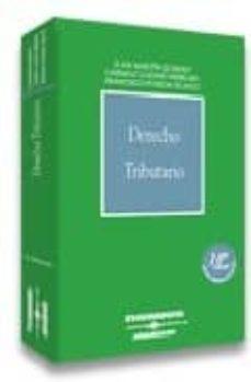Cronouno.es Derecho Tributario (10ª Ed.) Image