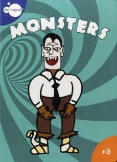 Javiercoterillo.es Monsters (+3) Image