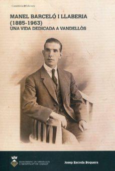Geekmag.es Manel Barcelo I Llaberia (1885-1963) Image