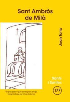 Inmaswan.es Sant Ambros De Mila Image
