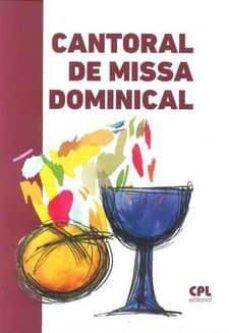 Vinisenzatrucco.it Cantoral De Missa Dominical (Lletra) Image