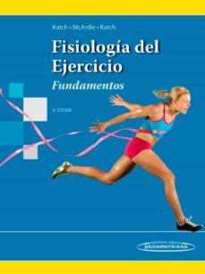 Libros de audio descargables de Amazon FISIOLOGIA DEL EJERCICIO: FUNDAMENTOS (Spanish Edition)