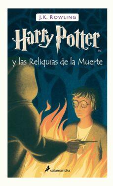 Enmarchaporlobasico.es Harry Potter Y Las Reliquias De La Muerte Image