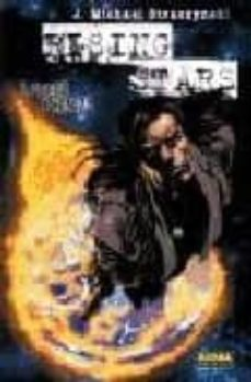 Iguanabus.es Rising Stars 3: Fuego Y Ceniza Image