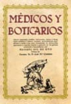 Cdaea.es Medicos Y Boticarios Image