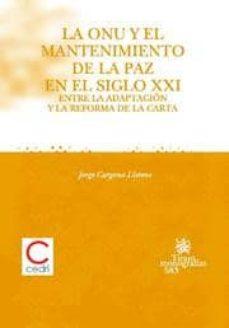 Javiercoterillo.es La Onu Y El Mantenimiento De La Paz En El Siglo Xxi Image