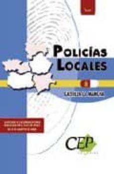 Costosdelaimpunidad.mx Test Oposiciones Policias Locales De Castilla-la Mancha Image
