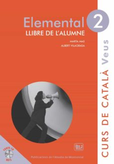 Descargar libros franceses en pdf gratis ELEMENTAL 2 VEUS ALUMNE