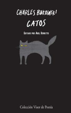 Descargar audiolibros de iphone GATOS FB2 9788498959505 de CHARLES BUKOWSKI in Spanish