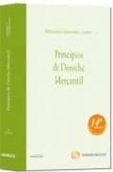 Encuentroelemadrid.es Principios De Derecho Mercantil (14ª Ed.) Image