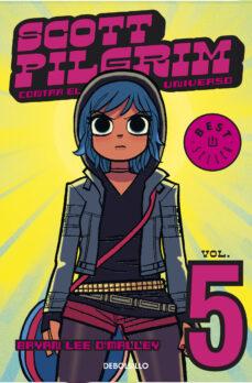 Treninodellesaline.it Scott Pilgrim Contra El Universo (Vol. 5) Image