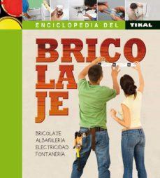 Libere la versión completa del bookworm descargable ENCICLOPEDIA DEL BRICOLAJE FB2 DJVU