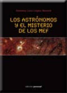 Emprende2020.es Los Astronomos Y El Misterio De Los Mef Image