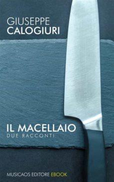 il macellaio (ebook)-9788894966305
