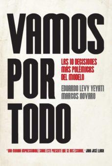 vamos por todo (ebook)-eduardo levy-9789500742405