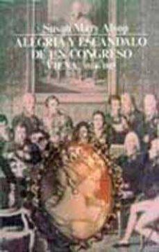 Geekmag.es Alegria Y Escandalo De Un Congreso: Viena, 1814-1815 Image