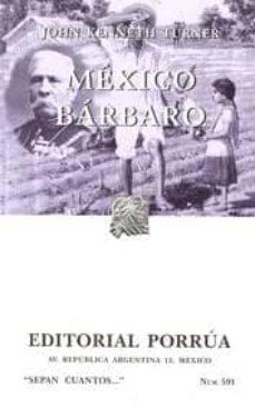 Titantitan.mx Mexico Barbaro Image