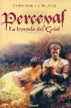 Cdaea.es Perceval: La Leyendad El Grial Image