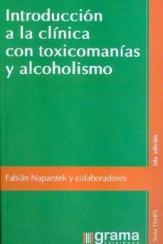 Colorroad.es Introduccion A La Clinica Con Toxicomanias Y Alcholismo I. Image