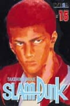 slam dunk 15-inoue takehiko-9789875621305