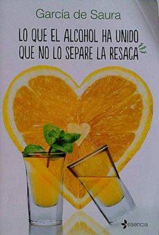 Geekmag.es Lo Que El Alcohol Ha Unido Que No Lo Separe La Resaca Image