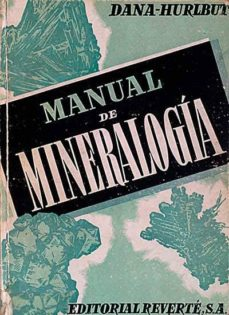Concursopiedraspreciosas.es Manual De Mineralogía Image