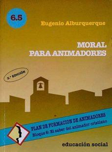 Ojpa.es Moral Para Animadores Image