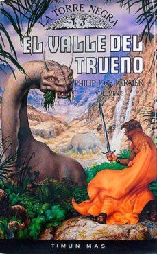 Descargar Pdf El Valle Del Trueno Volumen 3 Pdf Collection