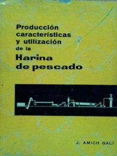 Titantitan.mx Producción, Características Y Utilización De La Harina De Pescado Image