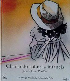Costosdelaimpunidad.mx Charlando Sobre La Infancia Image