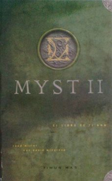 Chapultepecuno.mx Myst Ii Rl Libro De Ti'ana Image