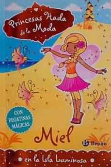 Bressoamisuradi.it Princesas Hada De La Moda En La Isla Luminosa. Miel Image
