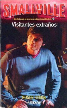 Permacultivo.es Visitantes Extraños Image