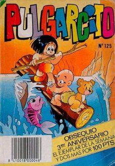 PULGARCITO. Nº 125 - VVAA | Adahalicante.org