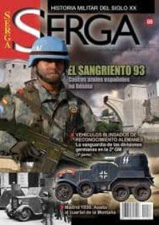 Geekmag.es Revista Serga Nº 88 (Marzo-abril 2014): Historia Militar Del Sigl O Xx Image