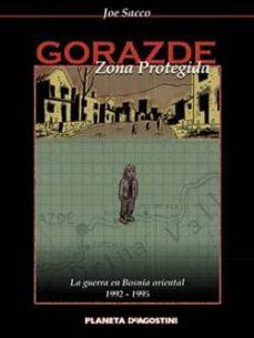 Lofficielhommes.es Gorazde: Zona Protegida (2ª Ed.) Image