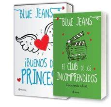 Permacultivo.es Pack ¡Buenos Dias Princesa! + El Club De Los Incomprendidos: Cono Ciendo A Raul Image