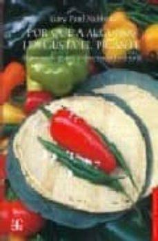 Titantitan.mx Por Que A Algunos Les Gusta El Picante: Alimentos, Genes Y Diversidad Cultural Image