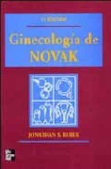 Trailab.it Ginecologia De Novak (13ª Ed.) Image