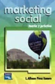 Javiercoterillo.es Marketing Social: Teoria Y Practica Image