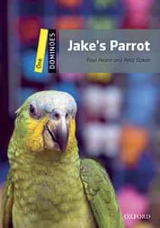 Obtener eBook DOMINOES: LEVEL 1: JAKES PARROT MP3 PACK (Literatura española) CHM DJVU 9780194639415 de