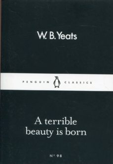 Ebook gratis descargar diccionario de ingles A TERRIBLE BEAUTY IS BORN