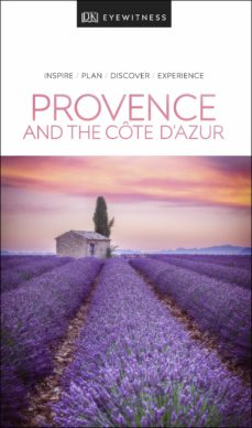 dk eyewitness travel guide provence and the côte d'azur (ebook)-9780241394915