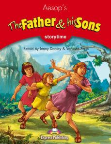 Descargar ebooks gratuitos en línea para kindle THE FATHER & HIS SONS S S + APP PDB RTF