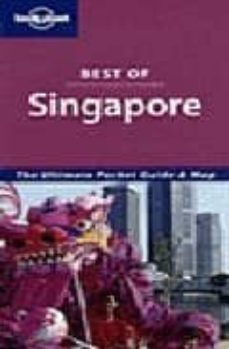 Cronouno.es Best Of Singapore (Lonely Planet) (3rd Ed.) Image