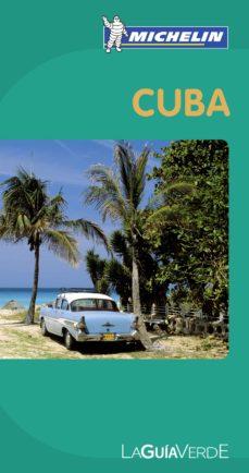 Bressoamisuradi.it Cuba 2012 (Ref. 4302) (La Guia Verde) Image